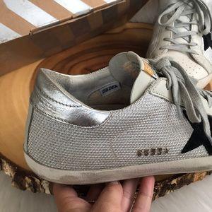 Golden Goose Shoes - Golden Goose sneakers W/ box